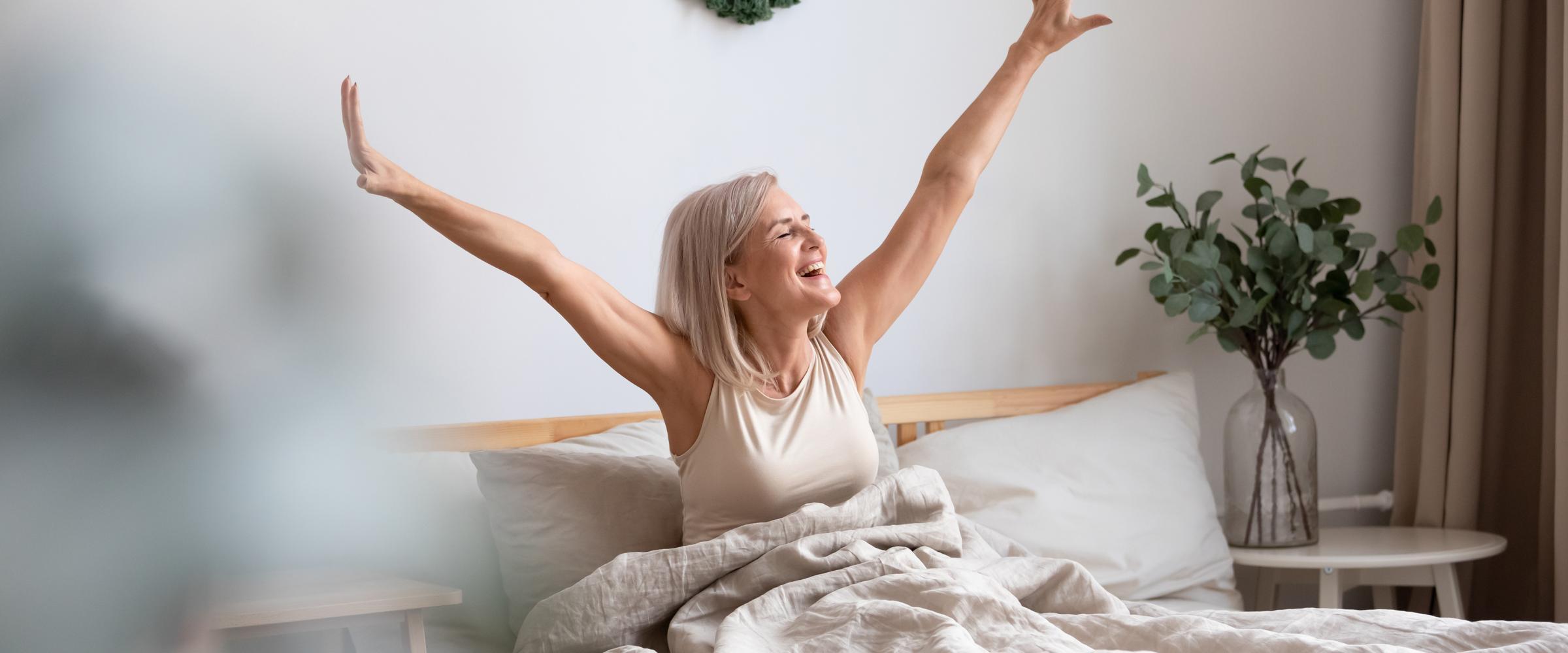 Как выбрать и купить ортопедический матрас для пожилых людей?