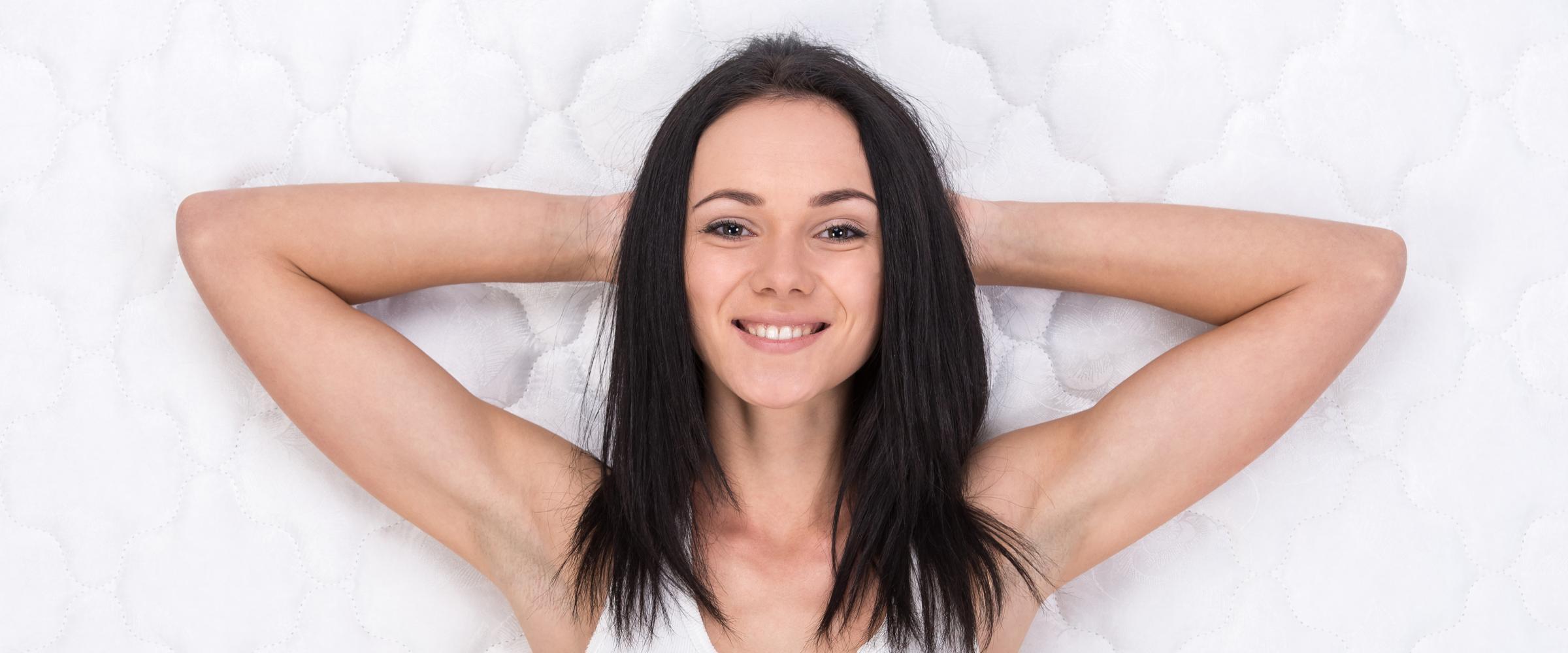 Правда и мифы о жесткости ортопедического матраса