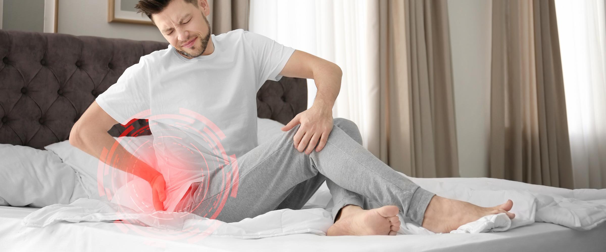 Сколиоз - как с ним бороться с помощью ортопедического матраса?